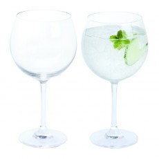 Party Set of 6 Gin Copa