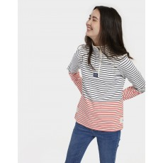 Joules Cowdray Funnel Neck Sweatshirt