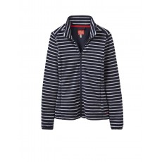 Joules Didbrook Zip Through Lined Fleece