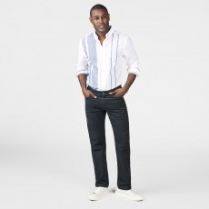 Gant Regular Straight Soft Twill Jean