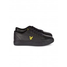 Lyle & Scott Teviot Leather Shoe