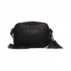 Superdry Delwen Cross Body Black