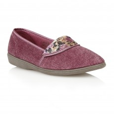 Lotus Hampton Slipper