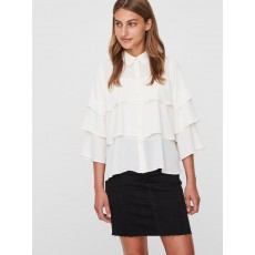 Vero Moda Louis Layer 3/4 Shirt