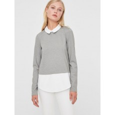 Vero Moda Cindy LS Shirt Top
