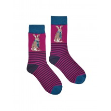 Joules Brill Bamboo Ankle Socks Set