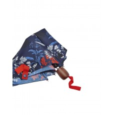 Joules Printed Umbrella