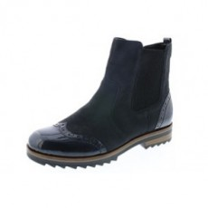 Remonte Chelsea Boot Pacific