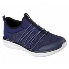 Skechers Synergy 2.0 Simply Chic Navy