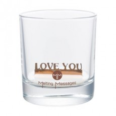Melting Messages Copper Love You Scented Candle