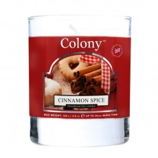 Wax Lyrical Candle Cinnamon Spice
