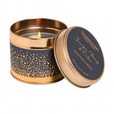 Stoneglow Candle Tin