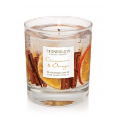 Stoneglow Wax Tumbler Candle