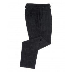 Remus Santi Trousers Charcoal