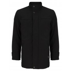 Danbury Casual Jacket Black