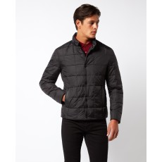Remus Uomo Viso Casual Jacket Black
