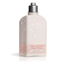 L'Occitane Cherry Blossom Shimmering Body Milk 250ml