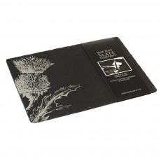 Just Slate Stag Cheeseboard Rectangle