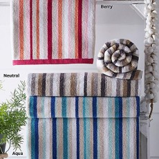Christy Monaco Stripe Towel