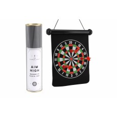 Dapper Chap Aim High Magnetic Dartboard Set