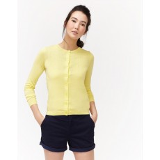 Joules Skye Button Front Cardigan