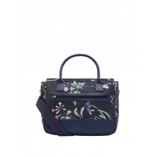 Joules Daytoday Canvas Everyday Bag Navy