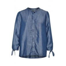 Part Two Kimba Woven Shirt l/s