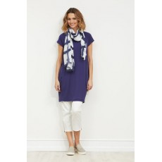 Masai Galina tunic Ballon - short sleeve