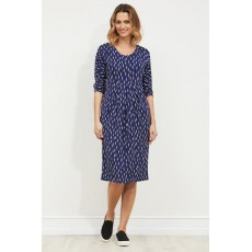Masai Nebine dress Tulip - 3/4 sleeve M Night Org