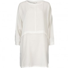 Masai Gizara tunic 3/4 sleeve Cream