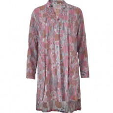 Masai Gigi tunic Long sleeve Flamin Org