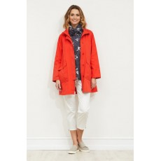 Masai Topaz coat Long sleeve Poppy