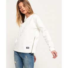 Superdry 3D Boxy Sweat