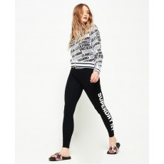 Superdry Sport Tape Legging