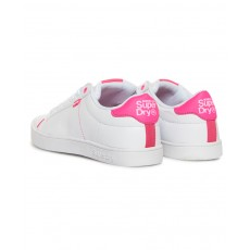 Superdry Sd Tennis Trainer
