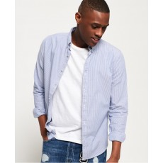 Superdry Premium Button Down L/S Shirt