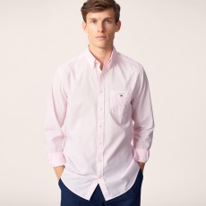 Gant The Regular Broadcloth Banker Shirt