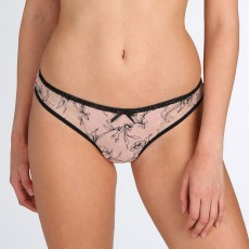 Marie Jo L'Aventure Blossom Thong