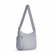 Izellah Clouded Sky Medium Shoulderbag