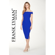 Frank Lyman Dress Midnight