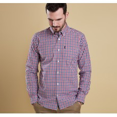 Barbour Bruce Shirt (Tf)