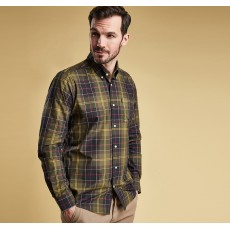 Barbour Herbert Shirt(Tf)   Classic