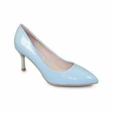 Petal Pale Blue Patent Court