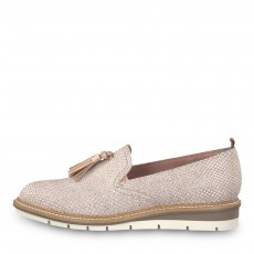 Tamaris Shell Slip on Shoe
