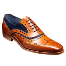 Barker McClean Shoes