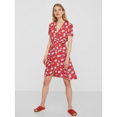 Vero Moda Molly Wrap Dress