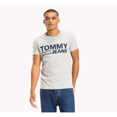 Tommy Hilfiger Denim Basic Crew Neck T-Shirt