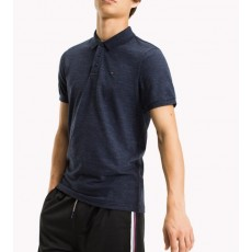 Tommy Hilfiger Denim Polo Shirt