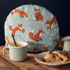 Tea Cosy Foraging Fox