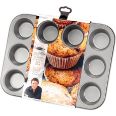 Stellar James Martin 12cup Muffin/Cupcake Tin